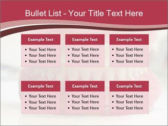 Teeth Model PowerPoint Template - Slide 56