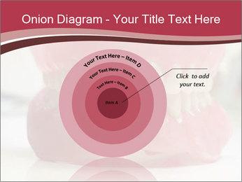 Teeth Model PowerPoint Template - Slide 61