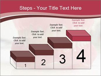 Teeth Model PowerPoint Template - Slide 64