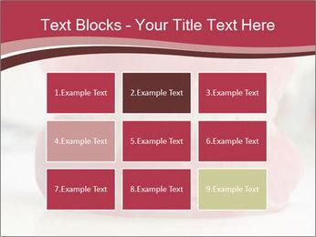 Teeth Model PowerPoint Template - Slide 68