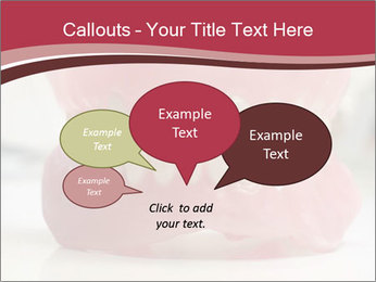 Teeth Model PowerPoint Template - Slide 73
