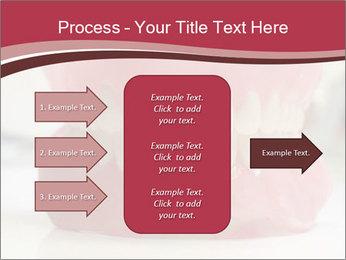 Teeth Model PowerPoint Template - Slide 85