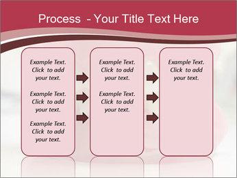 Teeth Model PowerPoint Template - Slide 86