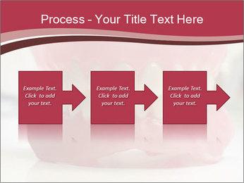 Teeth Model PowerPoint Template - Slide 88