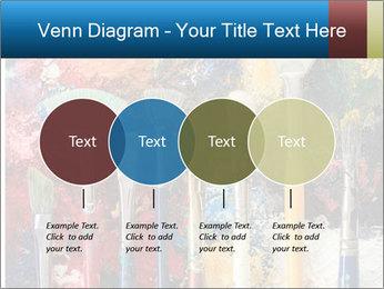 Artist's Brushes PowerPoint Template - Slide 32