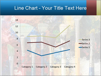 Artist's Brushes PowerPoint Template - Slide 54