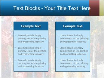 Artist's Brushes PowerPoint Template - Slide 57