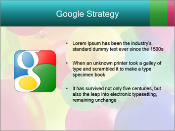 Birthday Decor PowerPoint Template - Slide 10