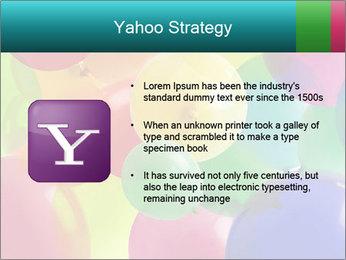 Birthday Decor PowerPoint Template - Slide 11