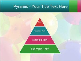 Birthday Decor PowerPoint Template - Slide 30