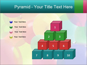 Birthday Decor PowerPoint Template - Slide 31