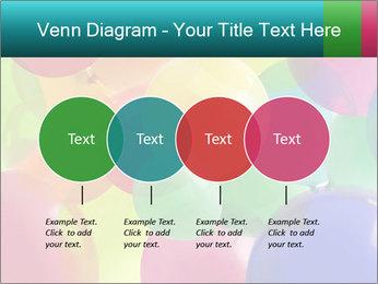 Birthday Decor PowerPoint Template - Slide 32