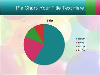Birthday Decor PowerPoint Template - Slide 36