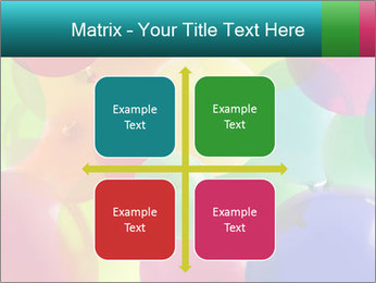 Birthday Decor PowerPoint Template - Slide 37