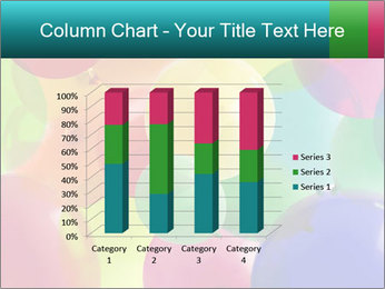 Birthday Decor PowerPoint Template - Slide 50