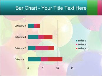 Birthday Decor PowerPoint Template - Slide 52