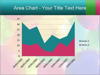 Birthday Decor PowerPoint Template - Slide 53