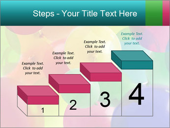 Birthday Decor PowerPoint Template - Slide 64