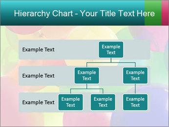 Birthday Decor PowerPoint Template - Slide 67