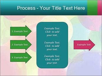 Birthday Decor PowerPoint Template - Slide 85