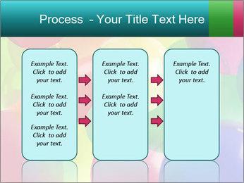 Birthday Decor PowerPoint Template - Slide 86