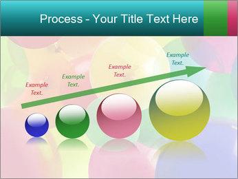 Birthday Decor PowerPoint Template - Slide 87