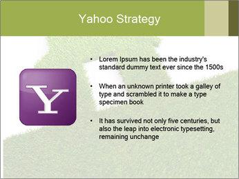 Ideal Grass House PowerPoint Template - Slide 11