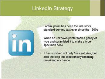 Ideal Grass House PowerPoint Template - Slide 12