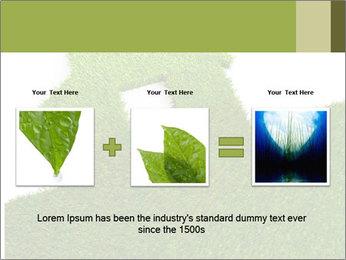 Ideal Grass House PowerPoint Template - Slide 22