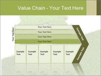 Ideal Grass House PowerPoint Template - Slide 27