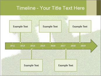 Ideal Grass House PowerPoint Template - Slide 28