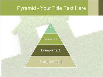 Ideal Grass House PowerPoint Template - Slide 30