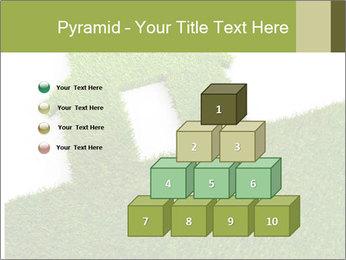 Ideal Grass House PowerPoint Template - Slide 31