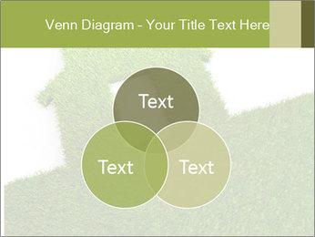 Ideal Grass House PowerPoint Template - Slide 33