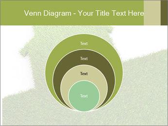 Ideal Grass House PowerPoint Template - Slide 34