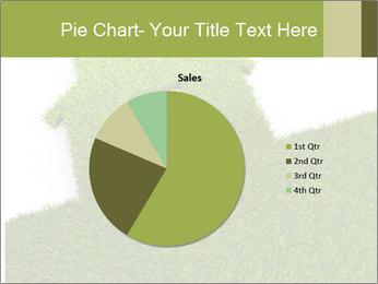 Ideal Grass House PowerPoint Template - Slide 36