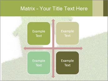 Ideal Grass House PowerPoint Template - Slide 37