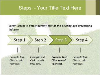 Ideal Grass House PowerPoint Template - Slide 4