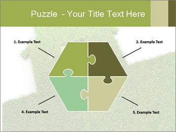 Ideal Grass House PowerPoint Template - Slide 40