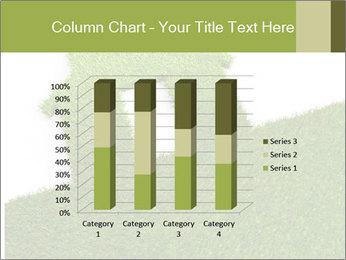 Ideal Grass House PowerPoint Template - Slide 50