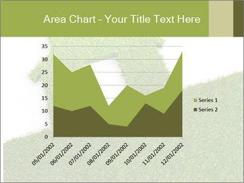 Ideal Grass House PowerPoint Template - Slide 53