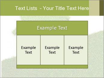 Ideal Grass House PowerPoint Template - Slide 59
