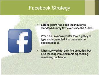 Ideal Grass House PowerPoint Template - Slide 6