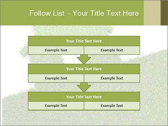 Ideal Grass House PowerPoint Template - Slide 60