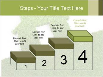 Ideal Grass House PowerPoint Template - Slide 64