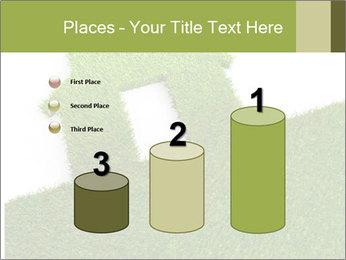 Ideal Grass House PowerPoint Template - Slide 65