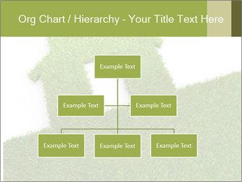 Ideal Grass House PowerPoint Template - Slide 66