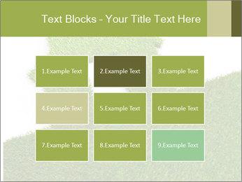Ideal Grass House PowerPoint Template - Slide 68