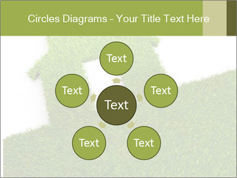 Ideal Grass House PowerPoint Template - Slide 78