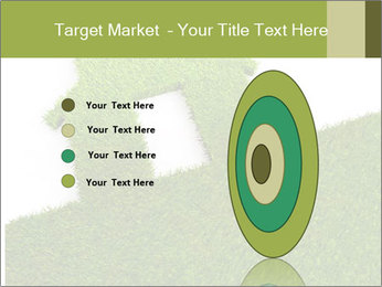 Ideal Grass House PowerPoint Template - Slide 84